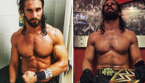 24 Raw Photos of Seth Rollins To Tapout Your #MCM
