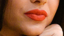 Guess The Kardashian Kisser -- See Whose Pouty Picture!