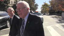 Sen. Bernie Sanders -- Do NOT Vote For My 'Hotline Bling' Moves (VIDEO)