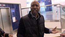 Kenny Smith to Kobe -- 'Black Mamba' Is Dead ... Come Join Us On TNT