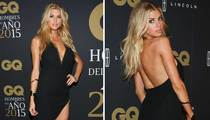 Charlotte McKinney -- Slaying Los Hombres (PHOTO)