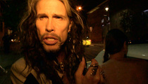 Steven Tyler -- Forget Rebel Wilson's Rant ... Yo, Kylie Jenner, Call Me! (VIDEO)