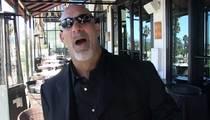 Goldberg -- Steve Austin Is A Beer Faker ... But I Wasn't (VIDEO)