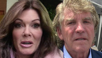 Lisa Vanderpump Sues Ex-Lawyer ... Your Crappy Work Cost Me a Ton of Money