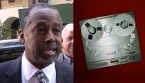 Ben Carson -- I'm Out Da Rap Game! My New Ad Sucks