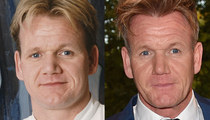 Gordon Ramsay: Good Genes or Good Docs?!