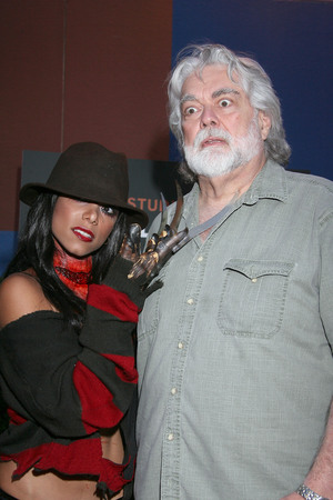 Remembering Gunnar Hansen