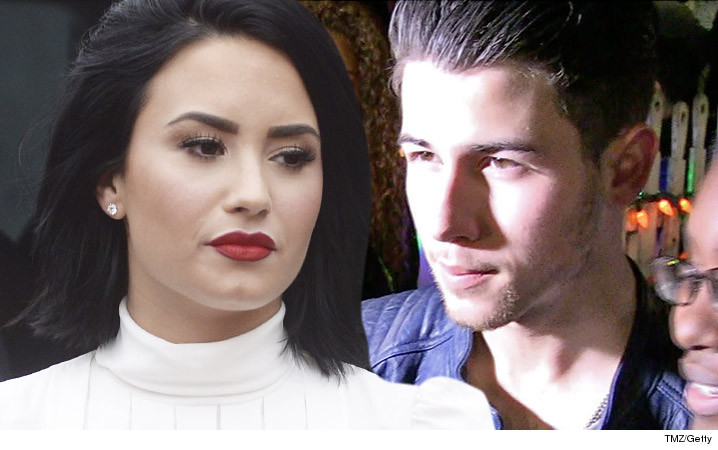 are nick jonas and demi lovato still dating See all nick jonas' marriages, divorces, hookups, break ups, affairs, and dating relationships plus celebrity photos, latest nick jonas news, gossip, and biography.