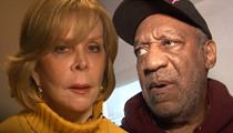 Bill Cosby -- Sued AGAIN For Defamation