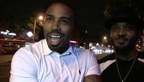 Ex-Boxer Yusaf Mack -- Throws 'Coming Out' Party ... At Famed L.A. Gay Bar (VIDEO)