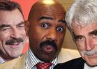 TMZ's Top Mustache Moments