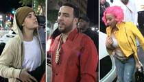 French Montana -- Haaaaaaaah-ppy Birthday with All My A-List Friends (VIDEO)