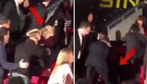 Jennifer Lawrence -- I've Fallen Down and I Can't Get Up (VIDEO)