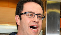 Jared Fogle -- Feds Want Him Nailed With Max Prison Time