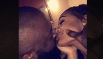 Rick Ross -- Puts Ring Back On Ex-Fiancee Lira Galore ... Just Good Biz (PHOTOS)