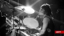 Motorhead's Original Drummer Dies