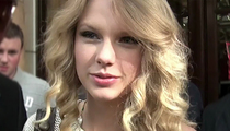 Taylor Swift -- Judge Uses 'Shake it Off' Lyrics to Dismiss Lawsuit