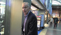 Ex-NFL Commish Paul Tagliabue -- I'm Over Football ... I've Moved On