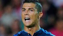 Cristiano Ronaldo -- I Refuse to Tell My Son Who His Mother Is
