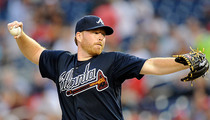 Tommy Hanson 911 -- 'Liquid Coming Out His Nose'