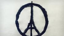 Paris Attacks -- The Symbol Of Paris Is Peace