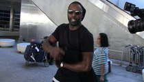 Idris Elba -- The Name Will NOT Be Bond