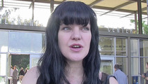 'NCIS' Star Pauley Perrette -- Alleged Attacker Facing Hard Time