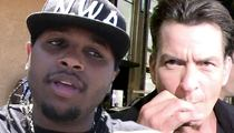 Eazy-E's Son -- Charlie Sheen Is Better Off Than My Dad