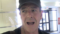 Michael Lohan -- Suffers Possible Heart Attack