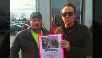 Nicolas Cage Makes Photo Plea for Missing Girl
