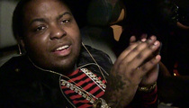 Sean Kingston -- I've Been Kidnapped Over Jewelry ... Cops Investigating