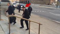 Jared Fogle Sentencing -- Subway Diet Made Him a Sex Fiend ... Expert Claims