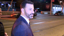Jimmy Kimmel -- I'm Rooting for Hackers to Take Down ISIS (VIDEO)