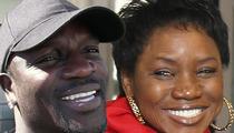 Akon -- Hey Mom, Merry Early XMAS ... Take My Home, Please