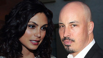 Morena Baccarin -- Ordered to Pay Estranged Husband $23k a Month