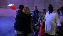 Holly Holm -- I'm Hangin' With Jamie Foxx Now!!! (VIDEO)