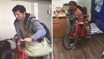 Lisa Vanderpump's Villa Blanca -- Hit By Hottest Thief Ever (VIDEO)