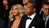 Jay Z -- Bummed and Poorer after Canelo/Cotto Fight