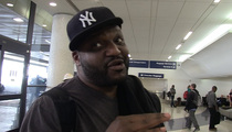 Aries Spears -- Lakers Will Beat Warriors ... 'Sun Shines On a Dog's Ass'
