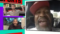 Shannon Briggs -- Inking Deal to Fight Klitschko ... 'It's Going Down!'