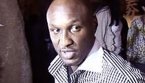 Lamar Odom -- Prosecution for Coke Possession Unlikely