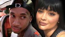 Kylie Jenner and Tyga -- Fallout from Near Breakup ... He's Moving Out