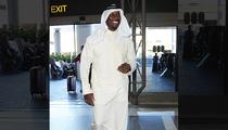 Tyrese Gibson - Shakin' it Up in Dubai