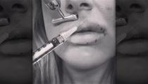 Brielle Zolciak-Biermann -- My Lips are Sealed
