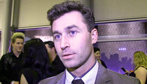 James Deen -- I'm Not a Rapist ... I'm Only Aggressive On Camera