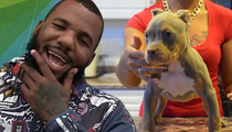 The Game -- Scores Puppy Bro to Fetty Wap's Bitch