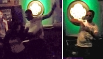 Cuba Gooding Jr. -- Show Me the Dance Moves! (VIDEO)