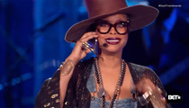 Erykah Badu -- I Know Rappers and You're No Rapper, Iggy Azalea! (VIDEO)