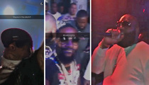 Rick Ross to Adrien Broner -- Don't Sweat Mayweather ... I Got Your Back