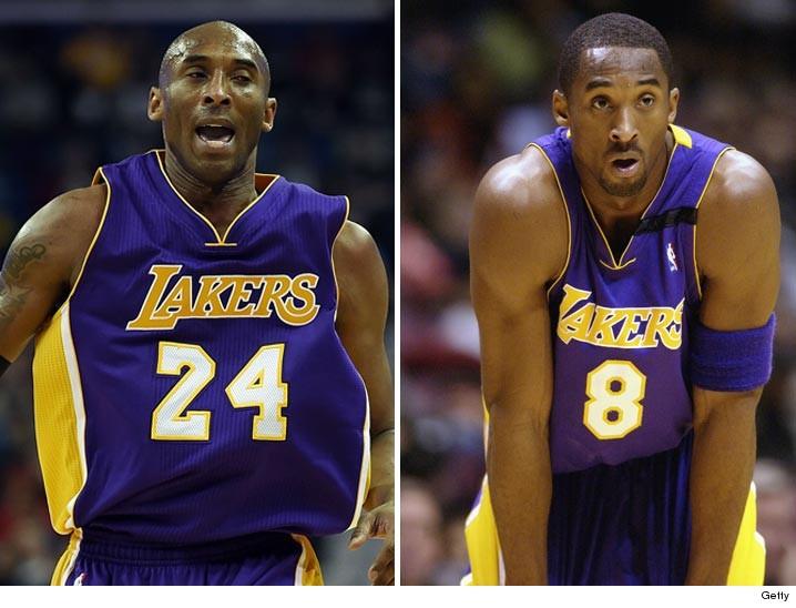 Kobe bryant retirement date